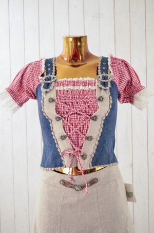 Traditional Camisole multicolored