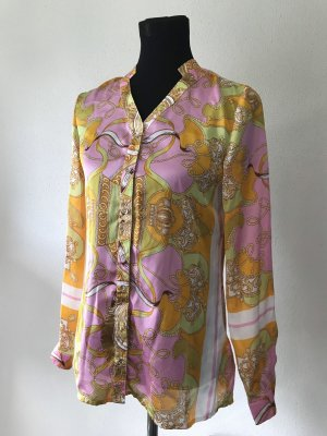 Sienna Splendor Blouse multicolored polyester