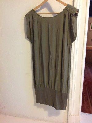 Sienna Kleid mit Verzierung an der Schulter