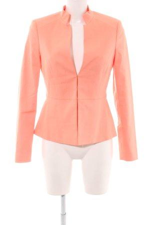 Sienna Kurz-Blazer pink Business-Look