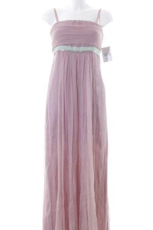 Sienna Maxikleid rosa Elegant