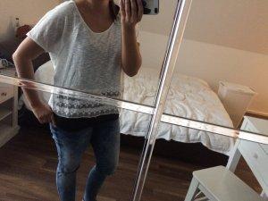 Siera Basic T-Shirt von Vero Moda