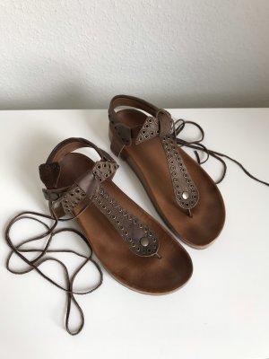 Roman Sandals brown