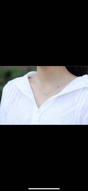 Silber 925 Halskette neu