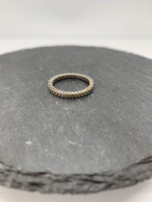 Silber 925 memory ring ca gr 58 neu