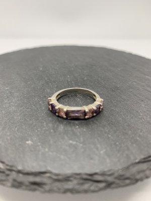 Silber 925 ring gold gr 56