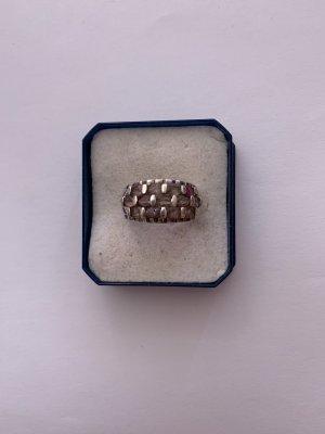 Silber 925 Ring mit Amethyst