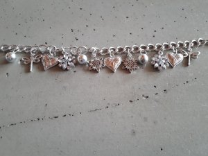 silber Armband one size