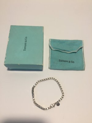 Silber-Armband von Tiffany & Co.