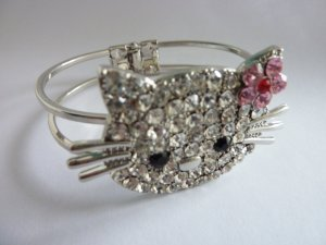 Hello kitty Bangle multicolored