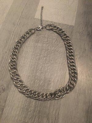 Silber kette aus H&M