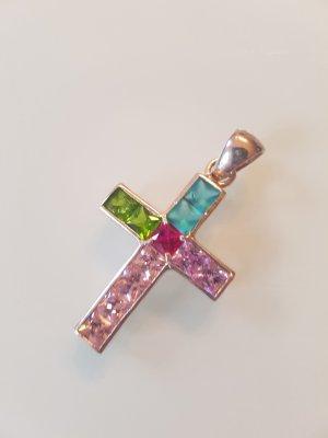 Silber Kreuz 925 Wunderschön