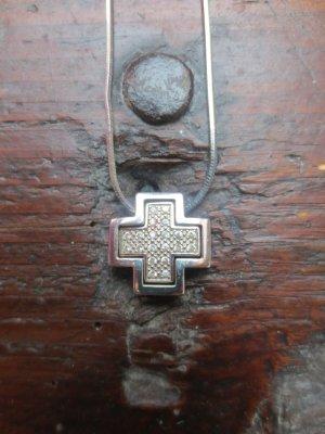 Silber Kreuz Cross