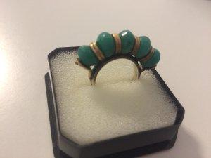 Silber-Ring