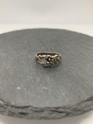 Silber ring ca gr 55 neu