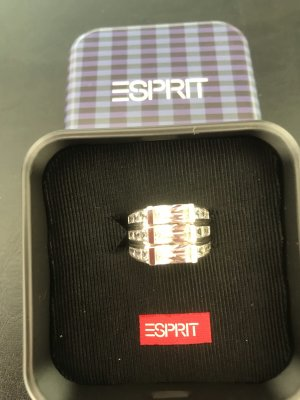 Silber Ring Esprit