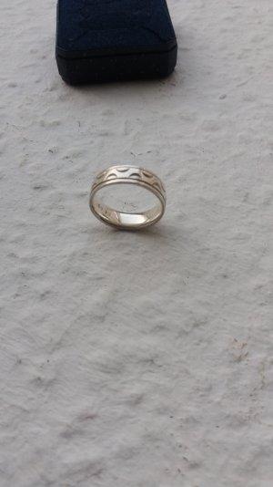 Silber Ring zu verkaufen