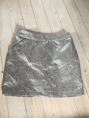 Silber Rock Grösse 36
