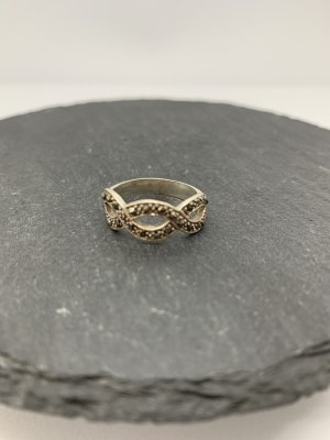 Silber925  ring gr 56 neu