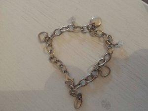 Silberarmband mit Anhänger Esprit