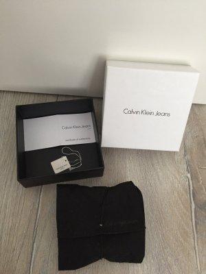 Silberarmreif Calvin Klein Jeans