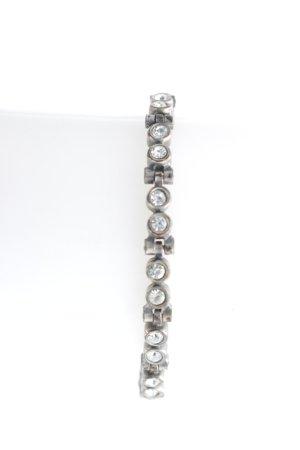 Zilveren armband zilver elegant