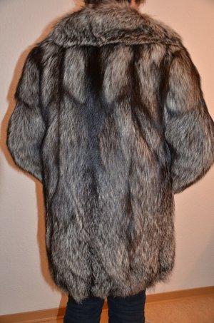 Silberfuchs Jacke