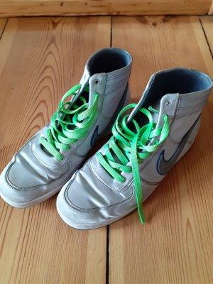 Nike High Top Sneaker multicolored