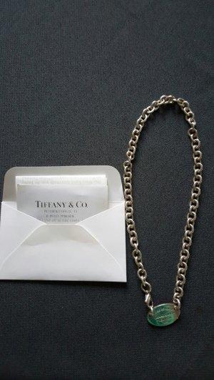 Silberhalskette - Tiffany & Co