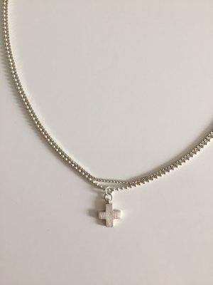 Silberkette Esprit neuwertig