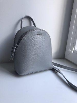 Silberne DKNY Tasche