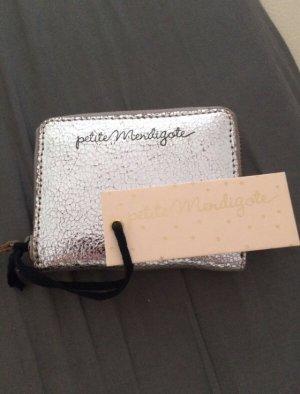 Silberne Geldbörse von Petite Mendigote