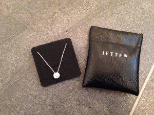 Silberne Kette - Jette Joop