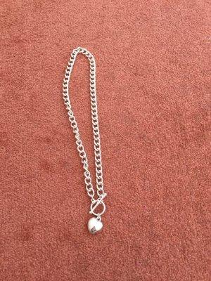 Accessorize Chain silver-colored