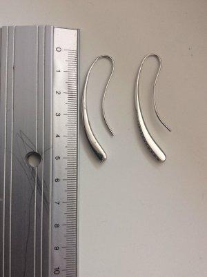 Silberne Ohrringe von Esprit