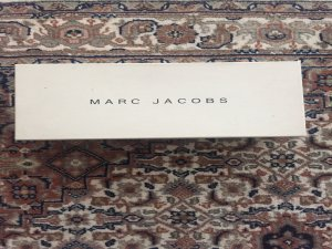 Marc Jacobs Scarpa business argento-nero