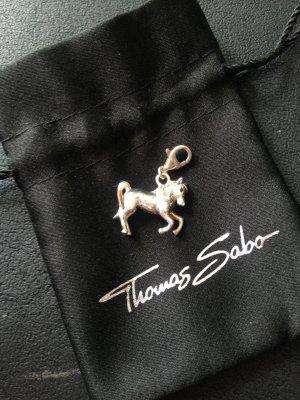 Thomas Sabo Charm silver-colored real silver