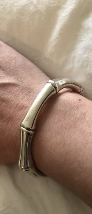 Gucci Bangle silver-colored