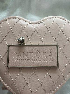 Silberner Pandora Anhänger Sonne/Mond/Sterne