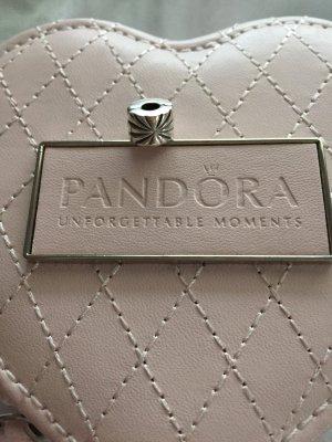 Silberner Pandora Anhänger/ Stopper