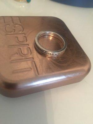 Silberner Ring von Esprit (925er)