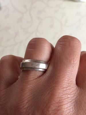 Silberner Ring von Esprit