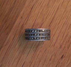Silberner Ring von Jette Joop