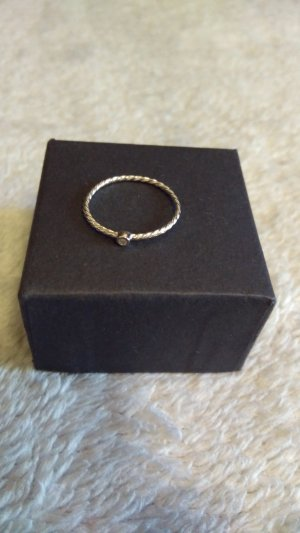 Silberner Ring Zirkonia Oh Bracelet Berlin 56
