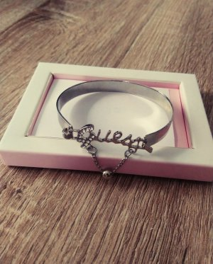 Guess Silver Bracelet silver-colored