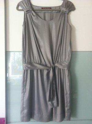 Silbernes Kleid von Comptoirs des Cottonniers, Gr.36