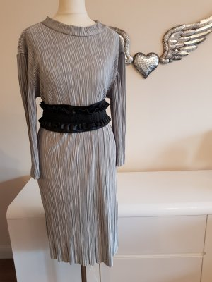 Silbernes Partykleid von Vero Moda NEU