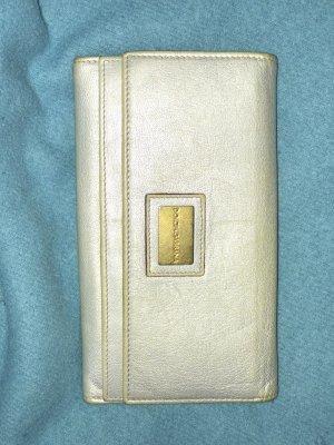 Silbernes Portemonnaie