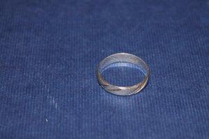 Silberring / Ring aus Silber; 925 punziert; 20 cm Innendurchmesser