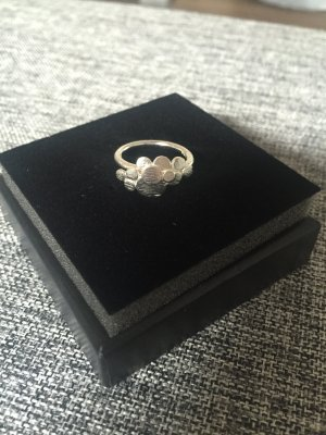 Silberring von Pernille Corydon